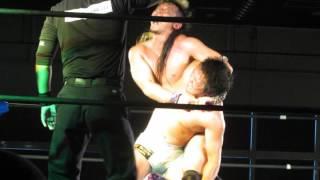 2016.09.25 Dove Pro-wrestling 6