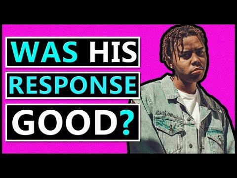 Did YBN Cordae Prove J. Cole Wrong? (1985 Response)