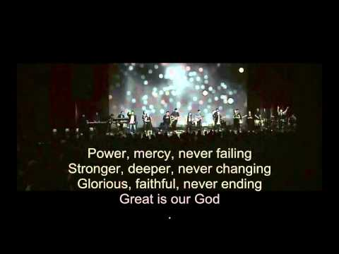 MORE THAN ENOUGH [One Hour Song] - JPCC WORSHIP