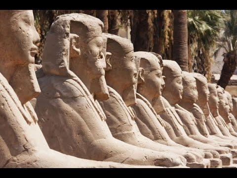 Valley of the Kings: Egyptian, Nubians, Moorish & Ethiopia