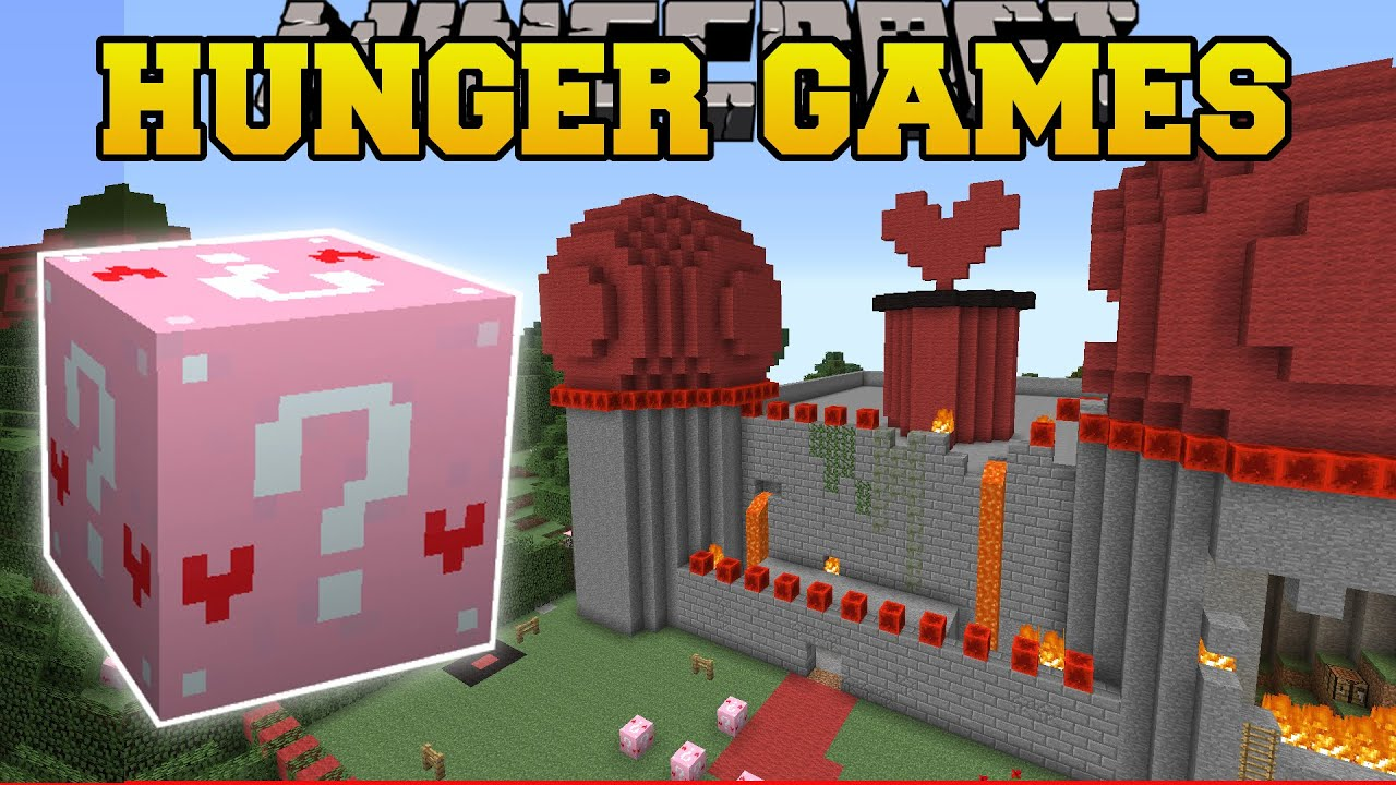 torrent red games minecraft