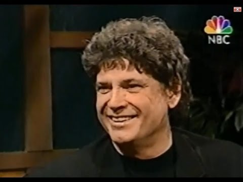 Everly Brothers International Archive : Don Everly on VIP (1996)