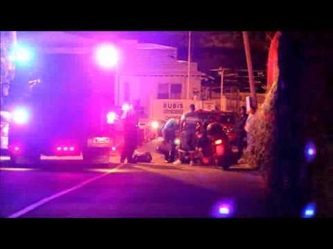 Man Injured In Ferry Reach Accident, July 14 2012