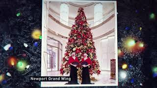 Picture Perfect Christmas at Resorts World Manila