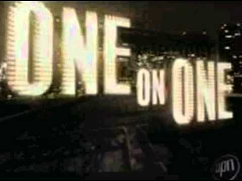 ONE ON ONE OPENING THEME