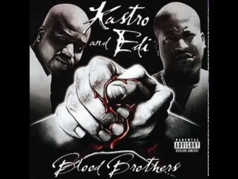 Kastro & Edi - Blood Brothers  *FULL ALBUM*