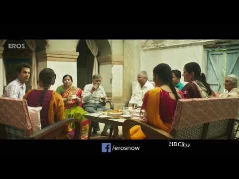NEWTON - Hindi Movie Trailer ( Best Clip)