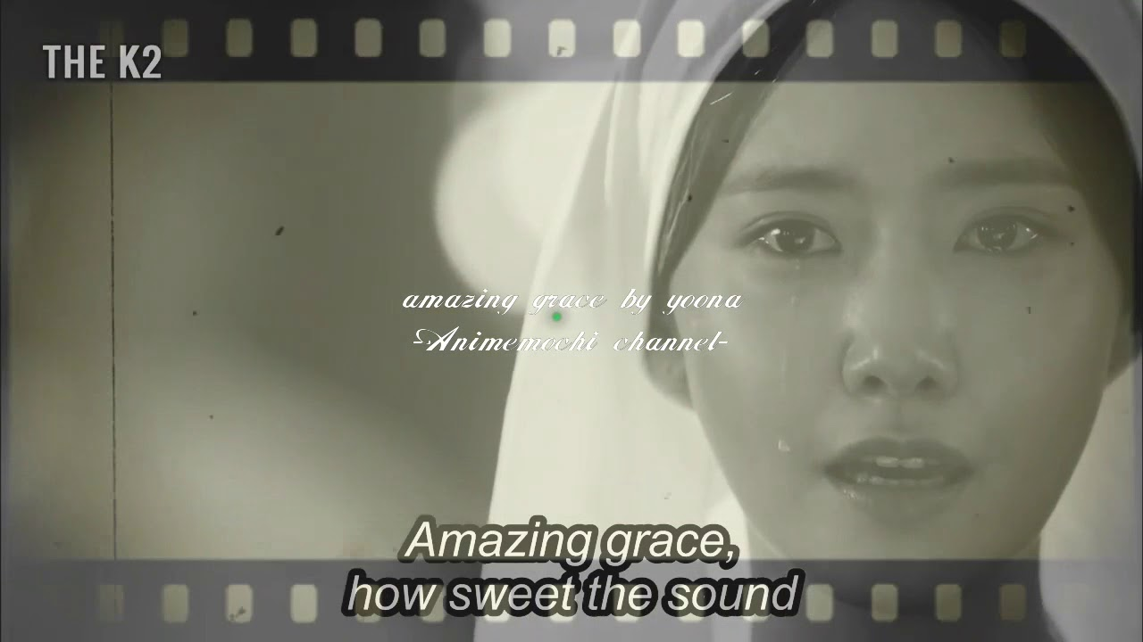 Amazing Grace by Yoona SNSD