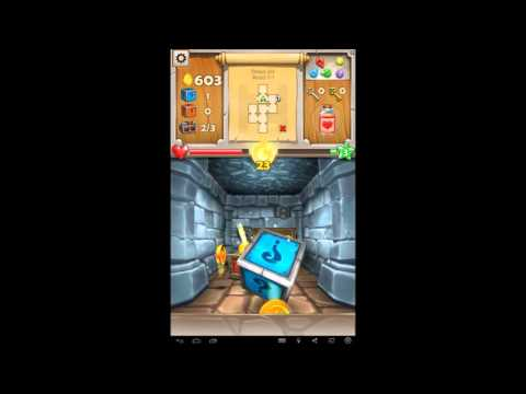 Dungeon Monsters - RPG android game first look gameplay español