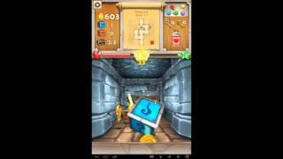 Dungeon Monsters - RPG