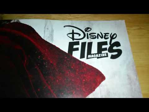 Disney Files: Disney Vacation Club Magazine