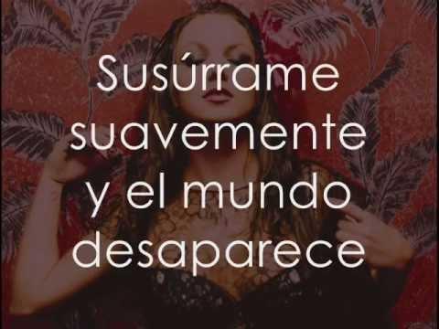 Britney Spears  Ooh ooh ba en español