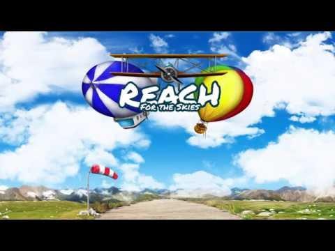 Reach for the Skies - Original trailer
