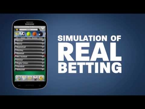 Bookie ™ - Sports Betting Game
