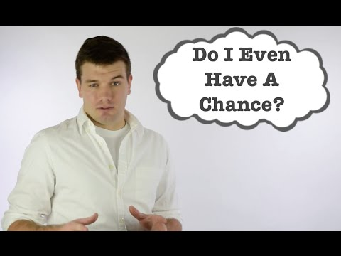 What chance do i have??