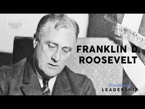 How establishing a bank holiday became Franklin Roosevelt's legacy