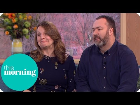Update on the Heartbreaking Story of Trapped Autistic Teenager Matthew Garnett | This Morning