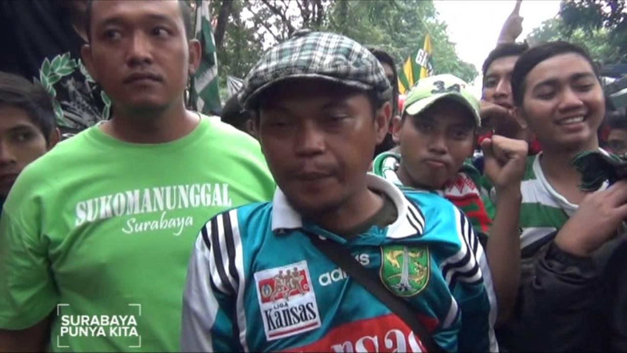 Surabaya Punya Kita - Persebaya Ataoe Mati [ Part 2 ]