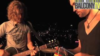 BRENDAN BENSON - COLD HANDS WARM HEART (BalconyTV)