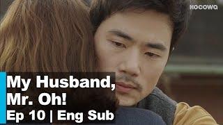 Go husband Go came my