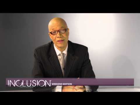 The Inclusion Show with Wallace Ford (Tom Avitabile)