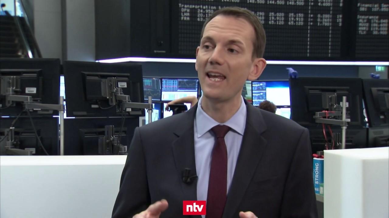 Wie stürmisch wird 2019 für die Börse? - n-tv Zertifikate