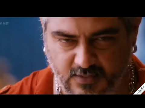 Thala Ajith mass dialogue whatsapp status video in Tamil