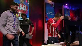 PSV Pinna vs MegaBit Penalty shootout (Gfinity FIFA Series February LQE)