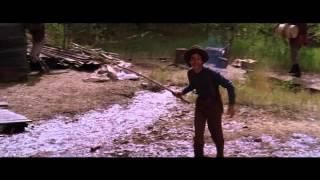 Pale Rider - Der namenlose Reiter - Trailer