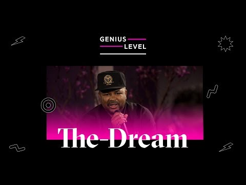 How The-Dream Became The Greatest Songwriter of Our Generation | Genius Level
