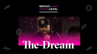 How The-Dream Writes #1 Hits For Beyoncé & Rihanna | Genius Level