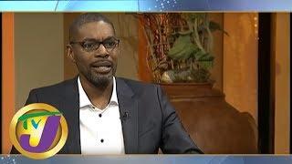 TVJ Profile: Gregory Haughton - Interview - June 9 2019