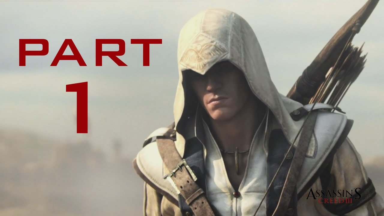 Assassins Creed 2 - Sex & Love Scene - YouTube