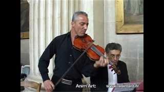 Musique Classique pour votre mariage: Violon - Piano Anim'Art