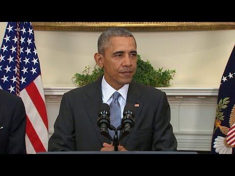 President Obama renews call to close Guantanamo Bay detention center
