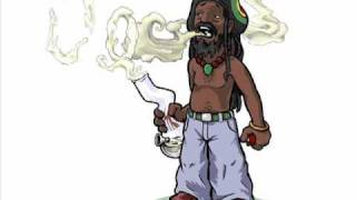 Ganja in my brain - Ras Matthew