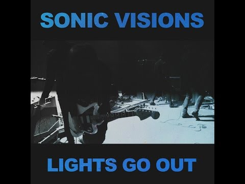 Sonic Visions: Lights Go Out