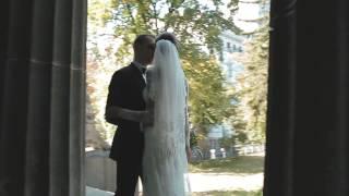 Свадьба Любы и Кирилла: Тизер