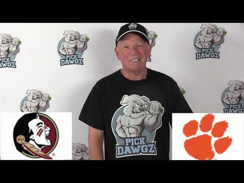 Florida State vs Clemson 2/29/20 Free College Basketball Pick and Prediction CBB Betting Tips