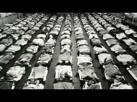 NOVA scienceNOW : 25 - 1918 Flu