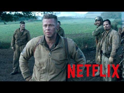 Best War Movies On Netflix In 2019 (UPDATED!)