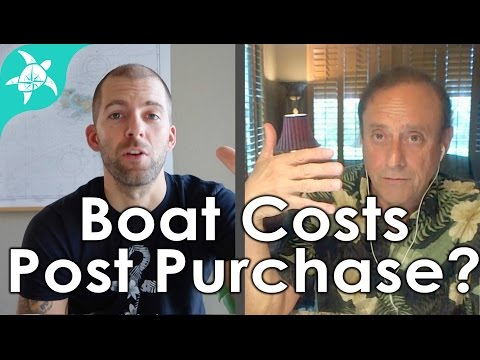 How much does a boat cost after you buy it? Q & A with Boat Buying Expert Gary Fretz