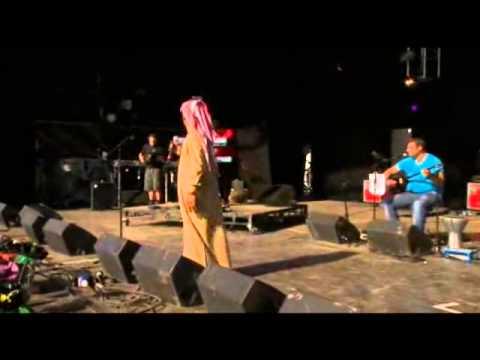 Omar Souleyman Live Glastonbury 2011 Part 3