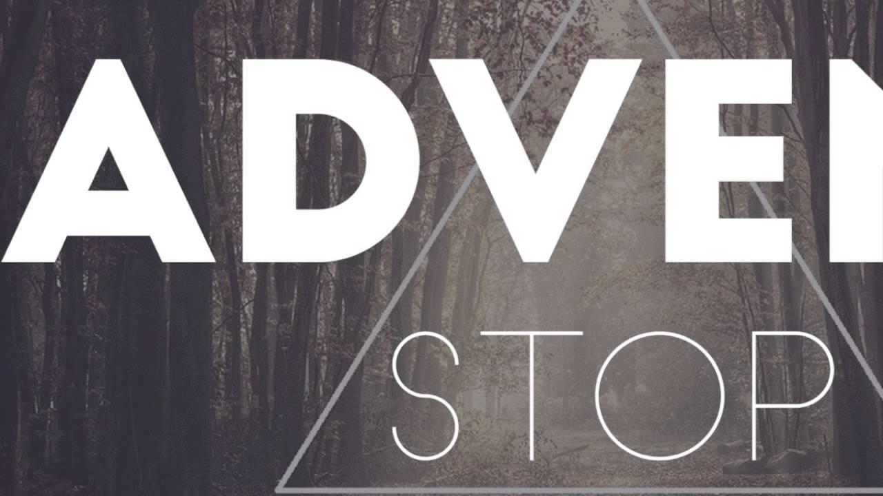 advent sermon series intro youtube