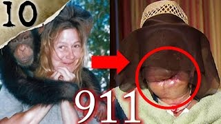 10 Chilling 911 Calls [With Audio]   TWISTED TENS