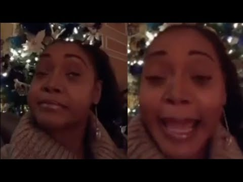 ICYMI: Mariah Says Quad Is A User and Insists Quad Did Live In Her Car | Married to Medicine