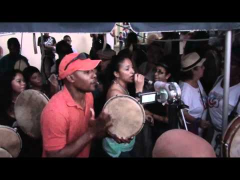 Plenazos Callejeros Canovanas 2011 (Mujeres plenea...