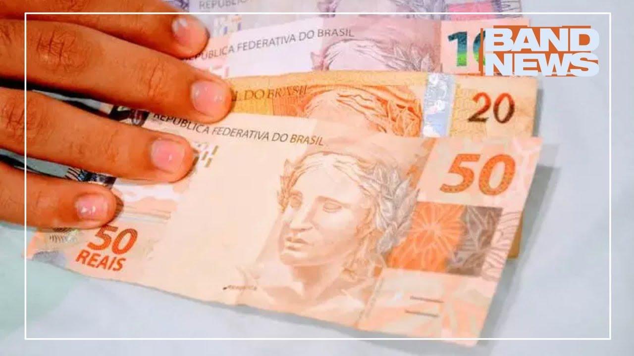 Download Auxílio Brasil será pago a partir de novembro