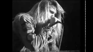 Skid Row - Big Guns 1989 Music Video HD