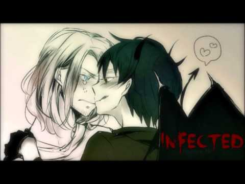 HD | Nightcore - Infected [Bad Religion]